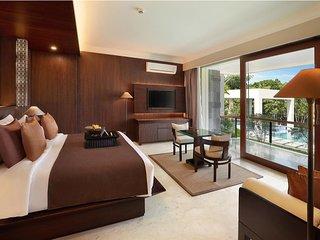 Suite Room - Breakfast