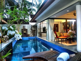 One Bedroom Villa with Private Pool - Breakfast