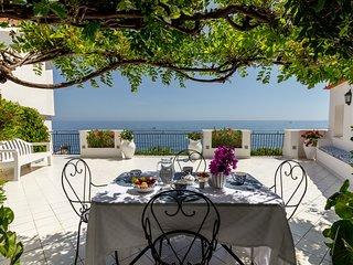 Villa sul mare di San Nicola by Wonderful Italy