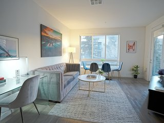 Urban Flat | San Jose 2BR | Corporate or Leisure