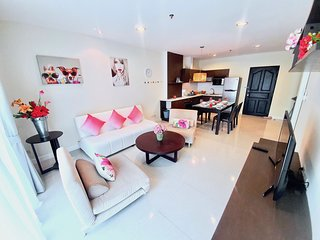 Patong Beach 1 Bedroom Apartment