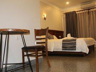 Poyer Hotel (Double Room)