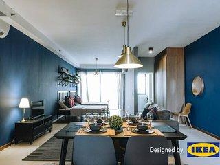 PY| Heritage Modern Seaview Studio | 复古兼时尚海景套房