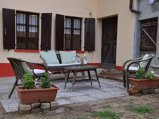 CASA VACANZA WINE HOUSE