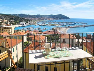 Amazing apartment in Imperia w/ WiFi, WiFi and 1 Bedrooms