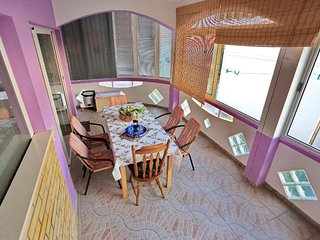 Soric Apartment Sleeps 4 with Air Con - 5829739
