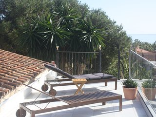 Villa Sea Breeze - Costabella Marbella