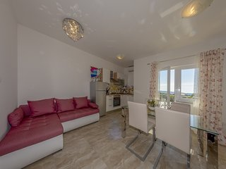 Apartments Scolopax Rusticola - One Bedroom Apartment with Terrace