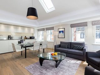 2102.PICCADILLY CIRCUS - SOHO AREA - LOVELY 3BR 3BA FLAT IN THE HEART OF LONDON!