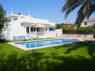 Villa Ola –Holiday House in Andalucia