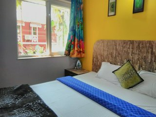 Heritage Holiday Homes Arpora Goa