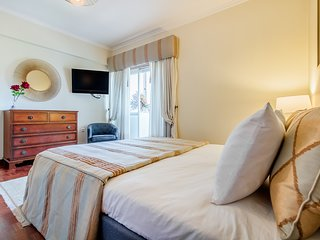 Telheiras Comfortable Stay