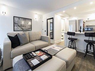 Adams Morgan Apartment -