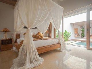 3 BR Villa with Private Pool