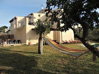 Villa Paqui