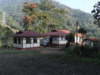 Kalikhola Homestay