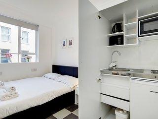 Soho Apartments F1A