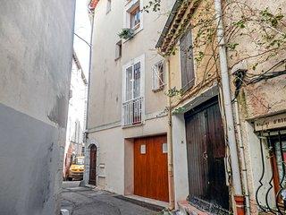 Rue de la Pompe