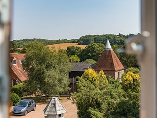 Spilstead Barn
