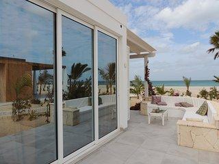 Villa Marchetti, Suite on the beach, Praia de Chaves, Boa Vista, Cape Verde