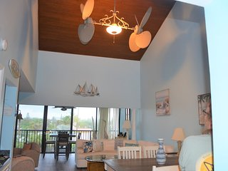 BT 3946 Pond View w/Ocean Peek Condo-Welcome to Paradise