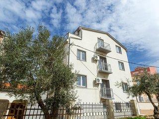 Novalja Apartment Sleeps 4 with Air Con and WiFi - 5791585