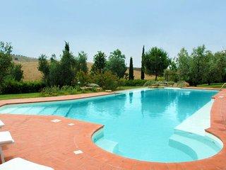 Stazione di Alberese Villa Sleeps 4 with Pool Air Con and WiFi - 5829338