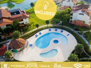 Caribbean Experience Playa Bavaro 1r Office 01
