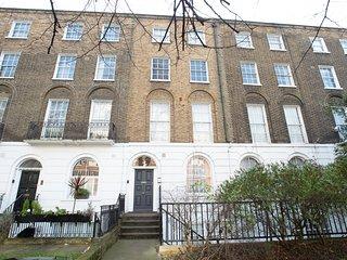 Angel, Islington: wonderfull apartment for family