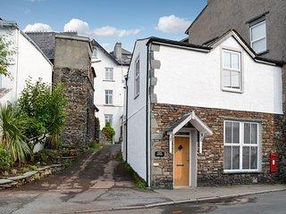 Corner Cottage Portinscale