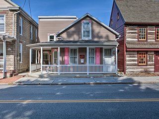 NEW! Hummelstown Apartment 4 Mi from Hershey Park!