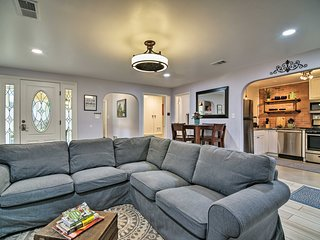 NEW! Charming Carriage House in Historic Annesdale