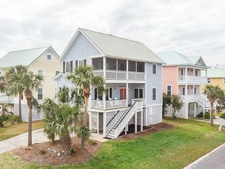 Harbor Island - Shipwatch Beach House