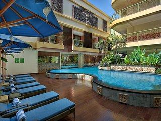 Premium Room with Balcony - Breakfast
