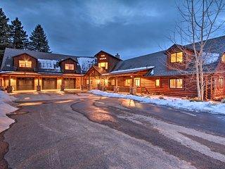 NEW! Boutique Spanish Peaks Home: 320 Public Acres