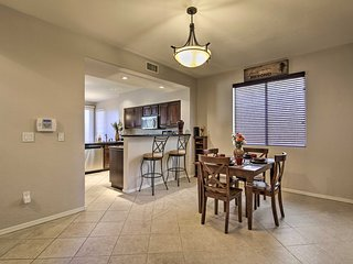 NEW! Updated Home w/Patio near Foothills Golf Club