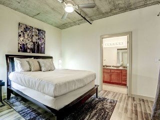Ideal Stay Alfred Loft at The Ballpark