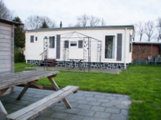 Camping Het Zwarte Schaar - 307