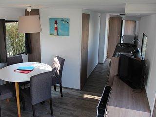 RBR 234 - Beach Resort Kamperland