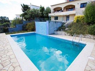 Calonge Villa Sleeps 8 with Pool and Free WiFi - 5508990