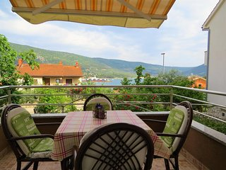 Cres Apartment Sleeps 4 with Air Con and WiFi - 5460774