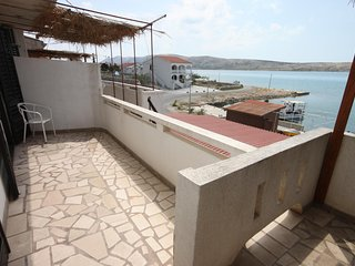 Franjevica Apartment Sleeps 5 with Air Con and WiFi - 5465980