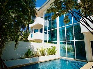 Casa Puesta del Sol Villa 2 Ocean View
