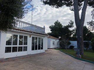 Casa Apa Gardenia - con piscina comunitaria