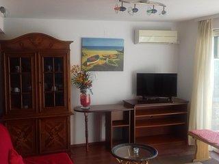 Rubesi Apartment Sleeps 4 with Air Con - 5825854