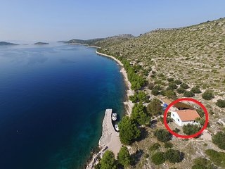 Sveti Ante Holiday Home Sleeps 6 with WiFi - 5823262