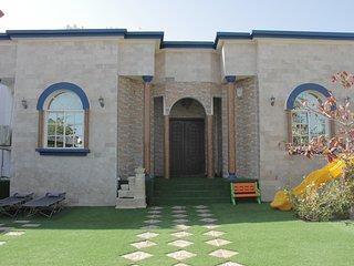 Frankincense Home بيت اللبانة