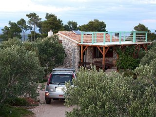 Cimera Holiday Home Sleeps 2 - 5468524