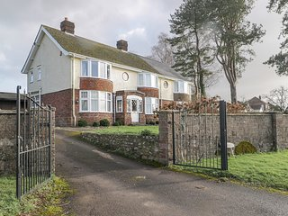 Culverfield Lodge (3 Bed), Tytherleigh