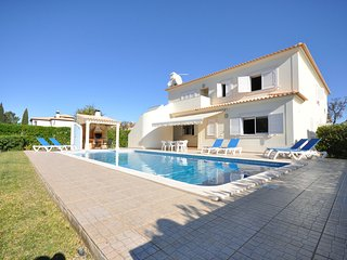 Great 3 bedroom private pool villa situated within the Vilasol area